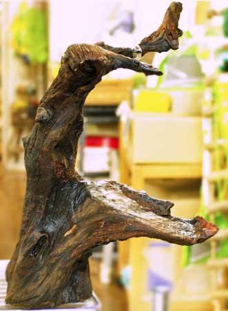 ローズウッド 紫檀流木
